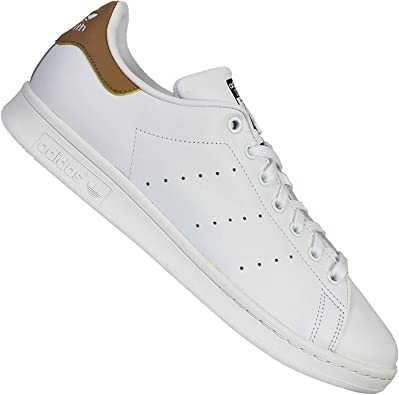 adidas Original Stan Smith Chaussures de Sport Baskets Homme