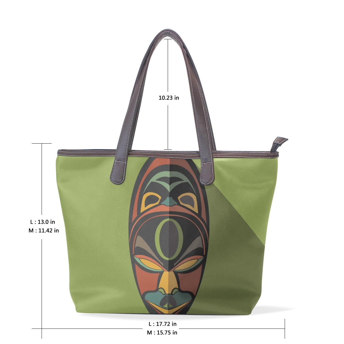 Bxfdc Business Mens Bag Casual Shoulder Messenger Bag Portable Briefcase Color : Black