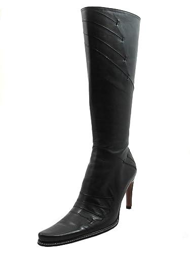 offer discounts super cheap super cheap compares to Amazon.com | Aketohn 8520 Women's Dressy Italian Leather ...