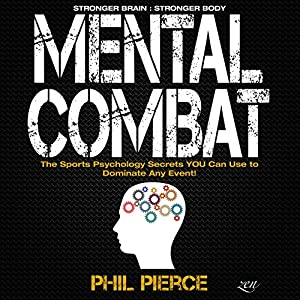Mental Combat Audiobook