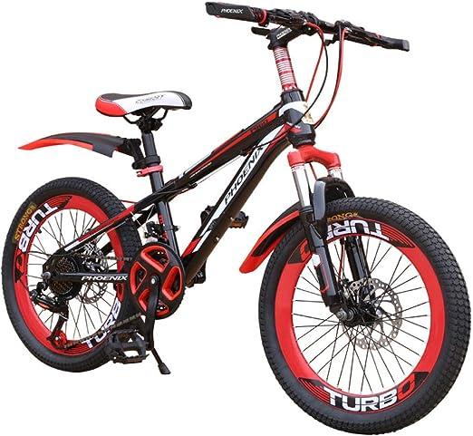 Defect Bicicletas Infantiles 6-12 años de Edad Bicicleta niño ...
