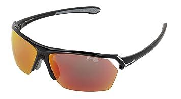 Cebe Sonnenbrille 'Wild'-schwarz vR4ZhR