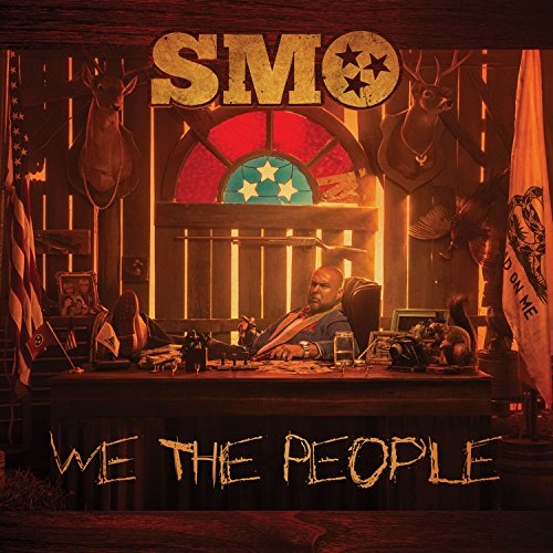 We the People (Big Smo Albums)