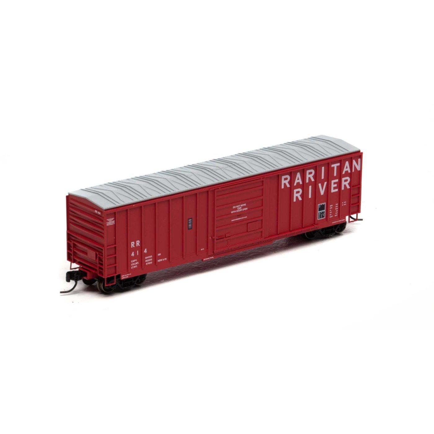 予約販売 Athearn N B07687GVMX 50 ' Sieco N Sieco Box RR # 414 B07687GVMX, 漆器たかやすみ:3356a46d --- a0267596.xsph.ru