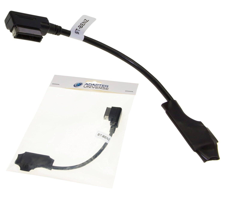Adattatore Universe® Auto Radio Bluetooth Interface Adapter cavo MMI AMI Spina Adapter-Universe 5583