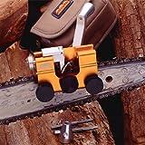 Manual Sharpener (Pitch A, 7/32' Cutter)