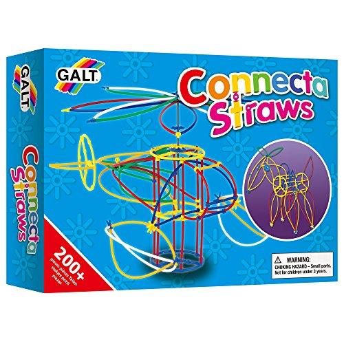 Galt America A0545C Connecta Straws