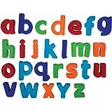 Rubbabu(TM) Lowercase Alphabet Set