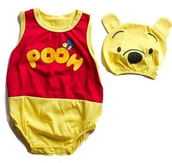 25024c4912a4 Amazon.com  Winnie the Pooh One Piece (3T)  Baby