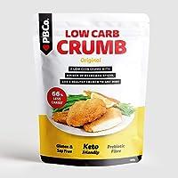 PBCo. Low Carb Crumb Original - 300g