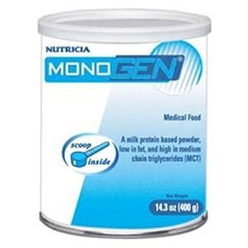 Magnus Nutricia Monogen Milk