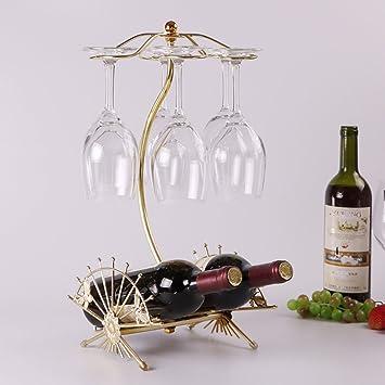 Amazoncom Bestwineholder Wine Glass Holdereuropean Wine Cup Rack