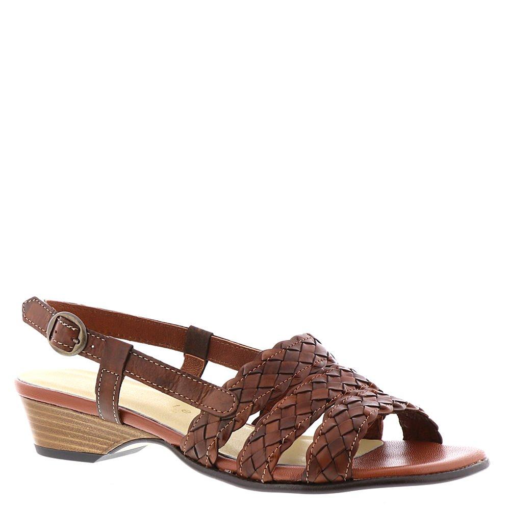 David Tate Bellissima Women's Sandal B06ZZWQCY9 8 D US|Cognac