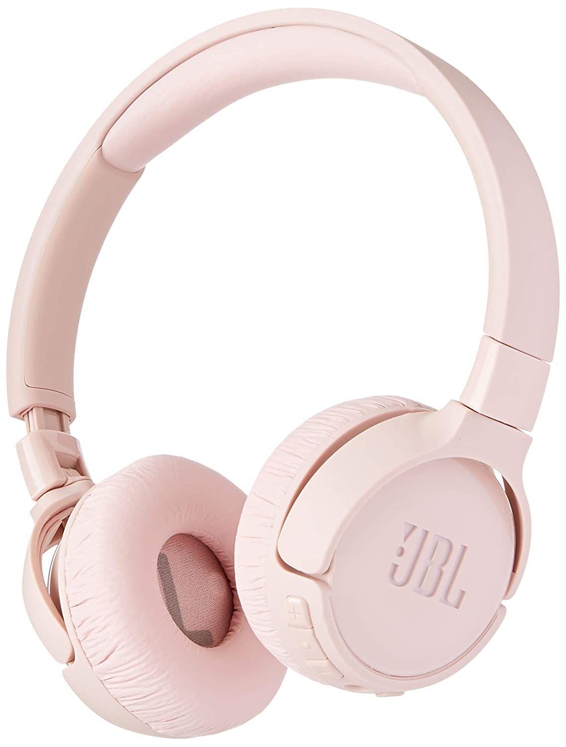 JBL Tune 600BTNC On-Ear Headphones Pink