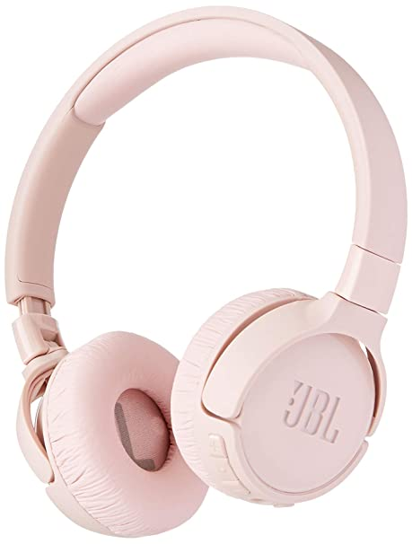 db24e53967f Image Unavailable. Image not available for. Colour: JBL Tune 600 BTNC On-Ear  Wireless Bluetooth Noise Canceling Headphones ...