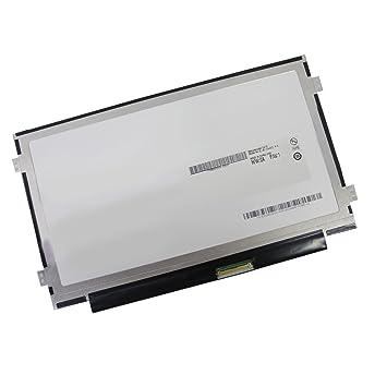 "FTDLCD® 10.1"" LED LCD Pantalla Respuesto de Panel Ordenador Para Acer Aspire ONE D255"