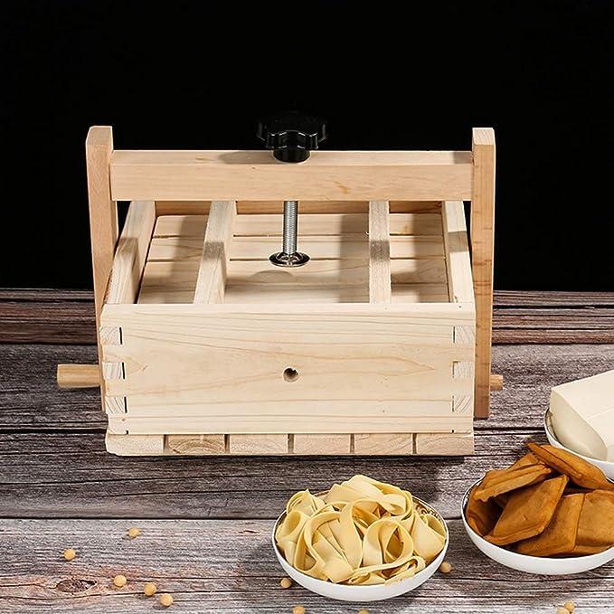 Compra N / A Caja de Molde para Prensa de Tofu casera de ...