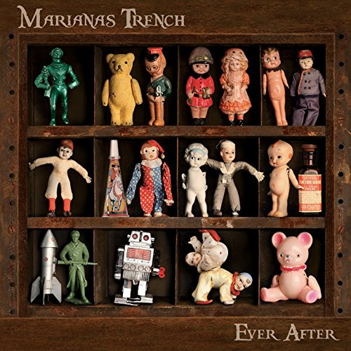 Ever After [Explicit]