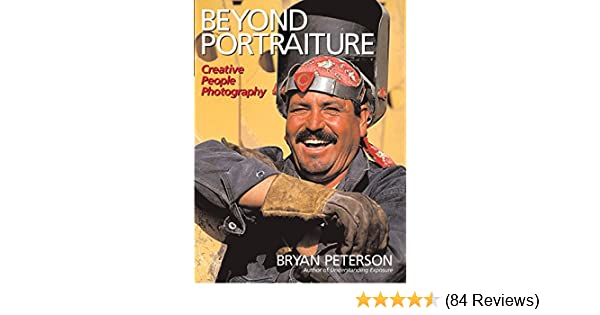 Beyond Portraiture Creative People Photography Peterson Bryan