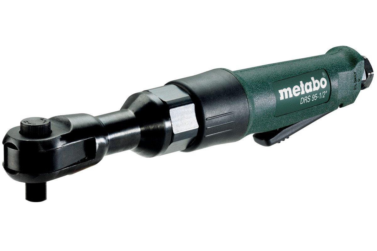 Metabo DRS 95-1/2' - Atornillador de carraca neumá tica 1/2'