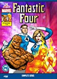 Fantastic Four Complete Series 1 & 2 Box Set [1994] [DVD]