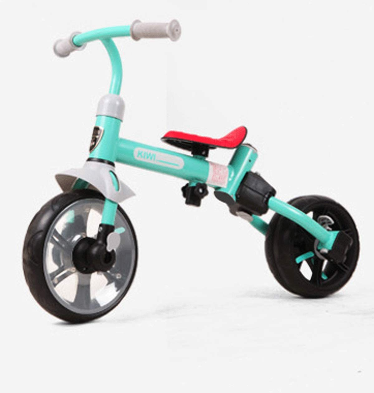 Children's Tricycle Baby Scooter Baby Balance Car Wide Wheel Bicycle Children's Toys