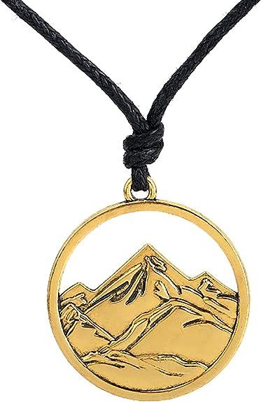 Lemegeton - Collar de Aventura para Escalada y esquí, Amantes ...