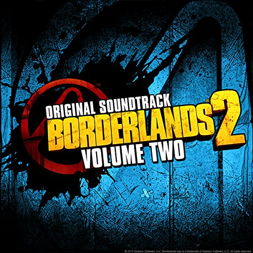 borderlands opening music