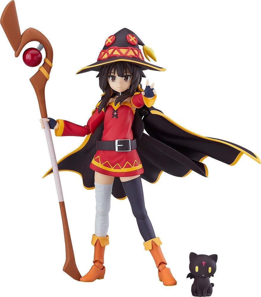 figma Konosuba Kurenai Legend Darkness Non-scale ABS /& PVC Figure