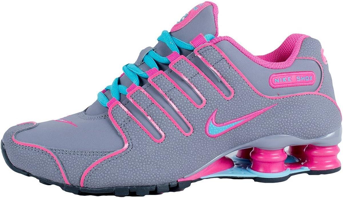 Amazon.com | NIKE Shox Nz Womens Shoe