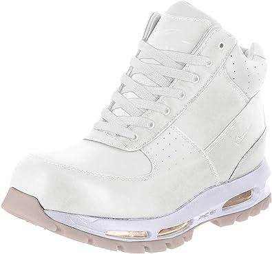 Nike Air Max Goadome Men's Boots White