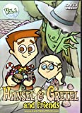 The Story of Hansel and Gretel+King Midas+Rapunzel+Little Red Riding Hood and More (Slim Case)