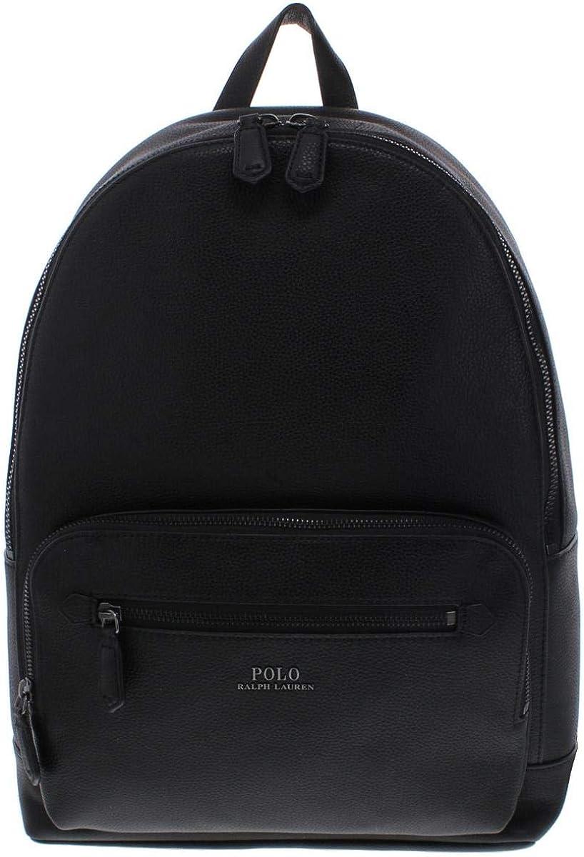Polo Ralph Lauren Mens School Laptop Backpack