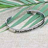 Confirmation Gifts Christian Bracelets for Women