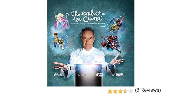 Tho explico a la cuina (Catalan Edition) eBook: Adrià, Ferran: Amazon.es: Tienda Kindle