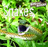 Snakes, Therese Shea, 1404235205