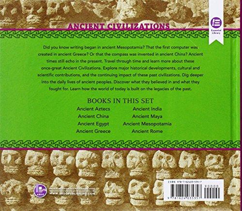 Ancient Aztecs (Ancient Civilizations)