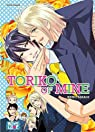 Toriko of Mine par Amagi