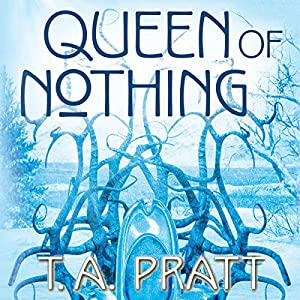 Queen of Nothing Audiobook
