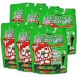 雪国まいたけが作った家族で飲める青汁 3gx21袋入x6個 セット (半ケース売り)
