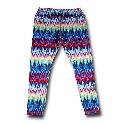 HOOey Tie Dye Yoga Pant - HYP005TD