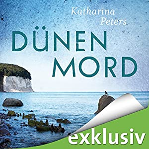 Dünenmord (Rügen-Krimi 2) Audiobook