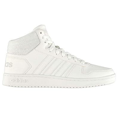 Homme 2 Adidas Fitness Chaussures Mid 1 3 51 Bleu 0 000 azul Hoops De Eu 1xgqYgw