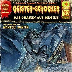 Das Grauen aus dem Eis (Geister-Schocker 22)