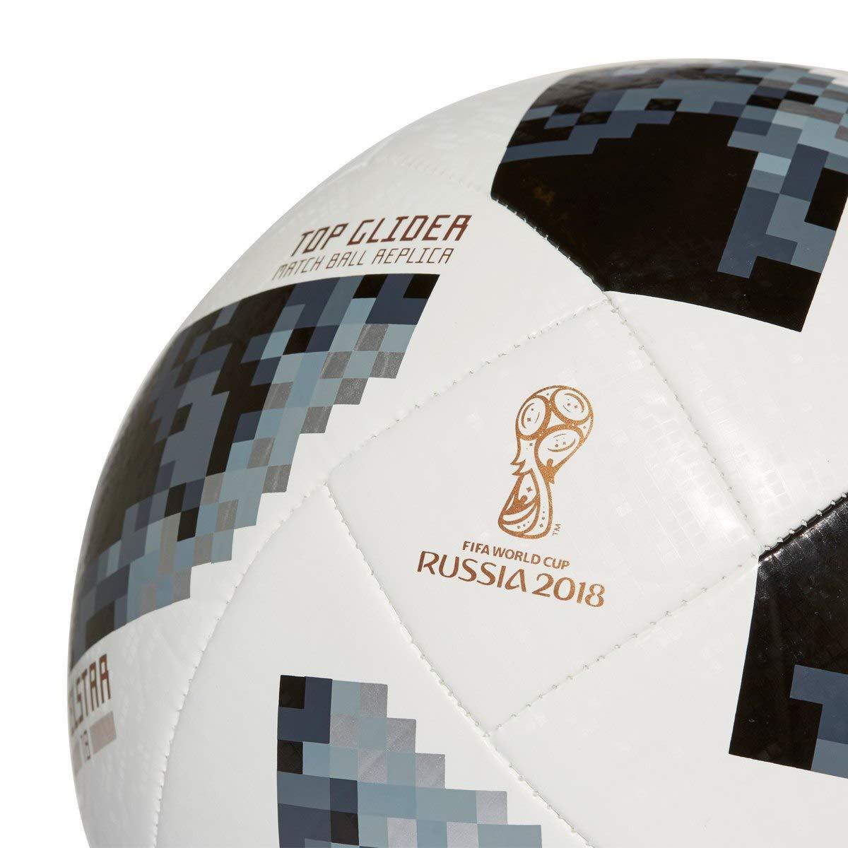 367e0c2973bf9 Buy Adidas Men s Wc 18 Ball Afa Football(5