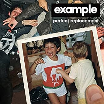 Perfect replacement (remixes) by example on amazon music amazon. Com.