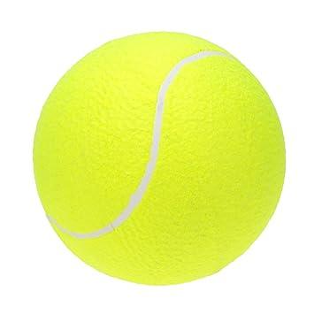 Amazing Lixada 9.5u0026quot; Oversize Giant Tennis Ball For Children Adult Pet Fun  (Shipped ...