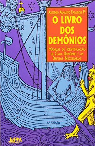 O Livro Dos Demonios