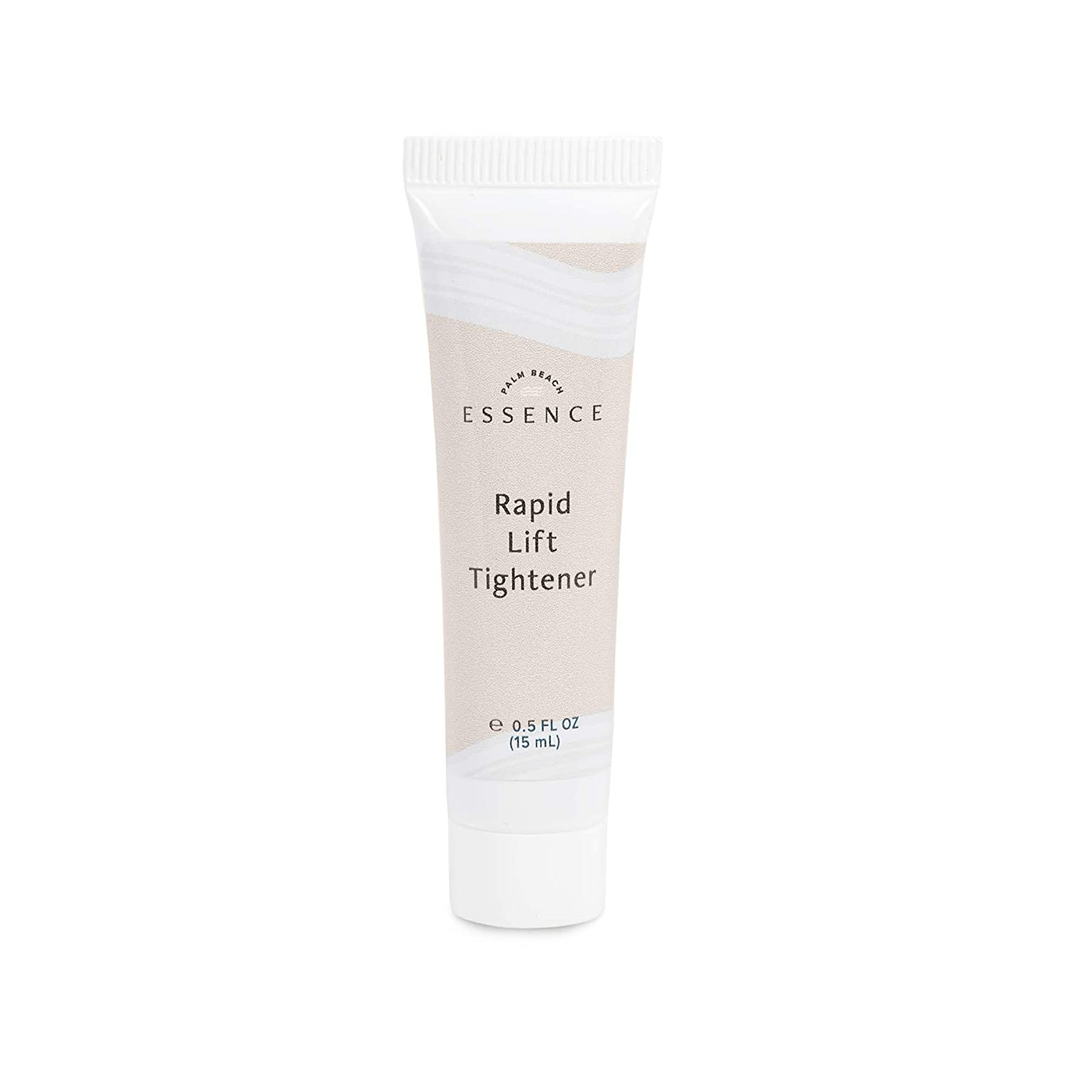 Rapid Lift Tightener, Instantly smooths the appearance of fine lines, Lifts and tightens, Sculpts facial contours, 15ml tube
