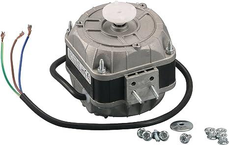 Universal Frigorífico Congelador ventilador del motor 16 W yzf16 ...